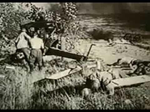 РАСПЛАТА. Начало войны АРХИВ НКВД. Запрещен к показу