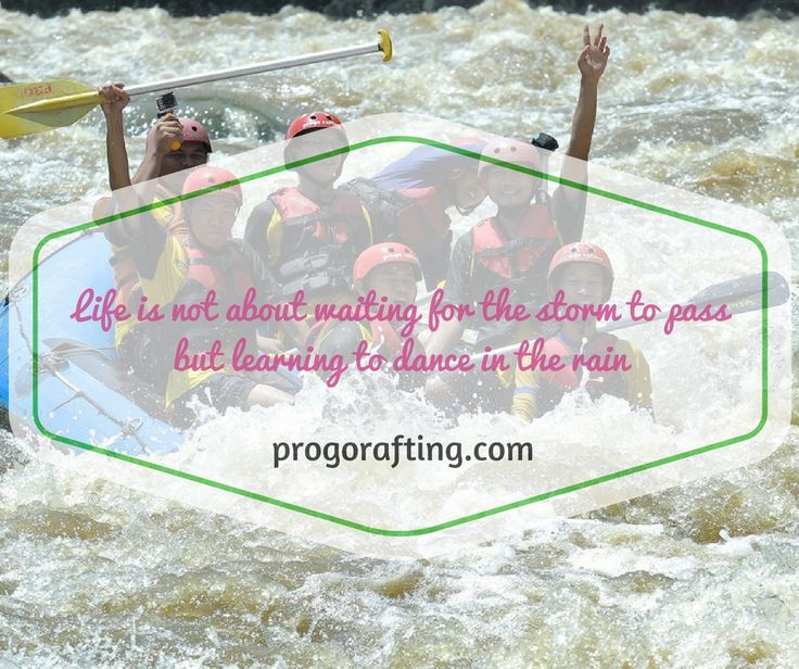 Life is not about waiting for the storm to pass but learning to dance in the rain. www.progorafting.com  : Follow Sosial Media kami : Google+ : +PROGO RAFTING MAGELANG Twitter : @progorafting Facebook : Progo Rafting Fanspage : Progo Rafting Magelang Instagram : @progorafting Youtube : http://bit.ly/20fbX6y . . . . #progorafting #progoraftingmagelang #progoadventure #puriasri #rafting #raftingsungaielo #raftingelo #exploresemarang #exploreklaten #exploresolo #exploremagelang #explorejogja…