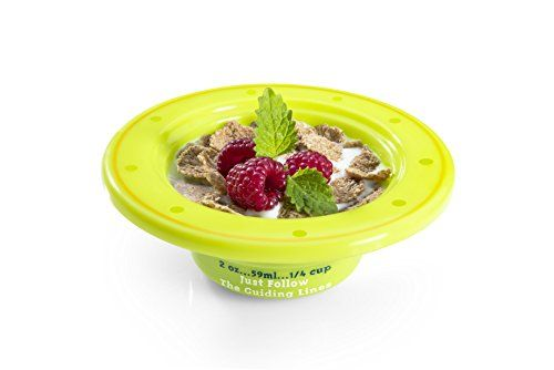 Precise Portions PPK-PK4BWL Show N Tell Nutrition Start-Right Graduated Bowls with Lids Dietitian Developed Portion Control for Kids No BPA Microwave Dishwasher Safe 6 oz. (Pack of 4) For Sale http://10healthyeatingtips.net/precise-portions-ppk-pk4bwl-show-n-tell-nutrition-start-right-graduated-bowls-with-lids-dietitian-developed-portion-control-for-kids-no-bpa-microwave-dishwasher-safe-6-oz-pack-of-4-for-sale/