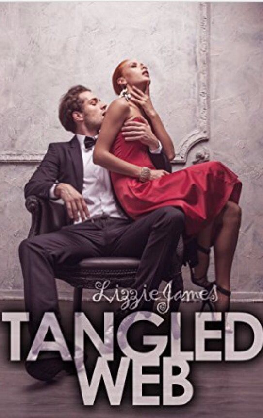 """*** """"Tangled Web"""" by Lizzie James  An interesting novel with a truly tangled premise. I found the basis for this novel very interesting. Two families once the best of neighbors who out of the blue become families at war against one another in the business world and extending beyond.   When Chloe Johnson and Nathan Walker start dating no one is happy or supportive of them. Their lives become complicated by family members on both sides, but their love for one another just gets stringer. Until…"""