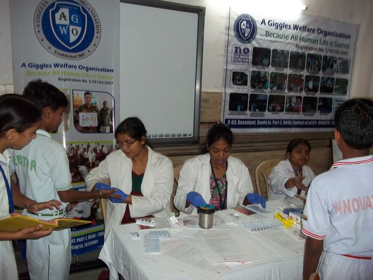 A Giggles Welfare Organisation offers #Rehabilitation programs for support and care **** #Medicalcamps are run free of cost regularly. http://www.agwo.org/facilities.php