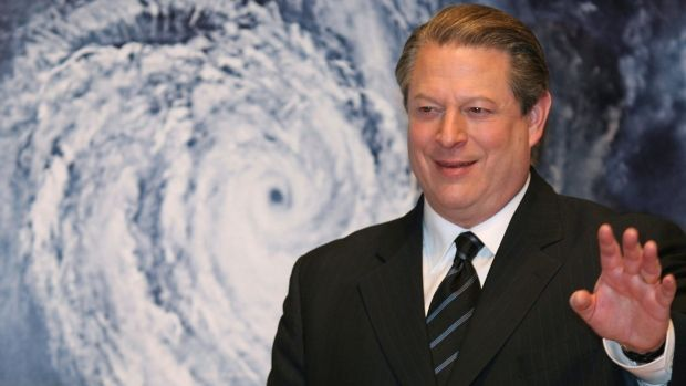 Al Gore's climate change documentary, An Inconvenient Truth, is getting a sequel where he will suggest some solutions to slow global warming.