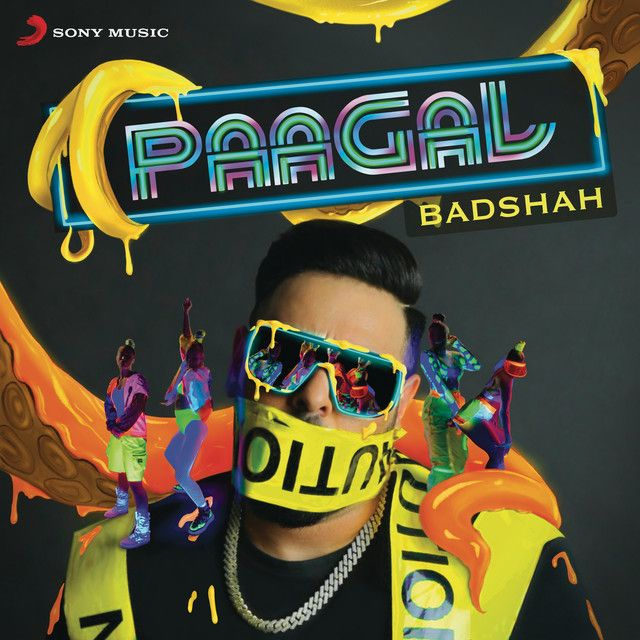 Paagal A Song By Badshah On Spotify Songs New Year Party Songs Party Songs