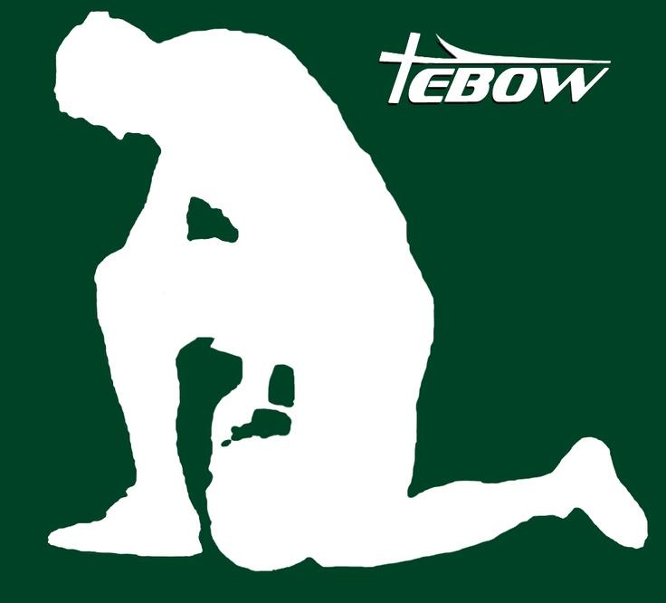 Tim Tebow Logo - Jets Version