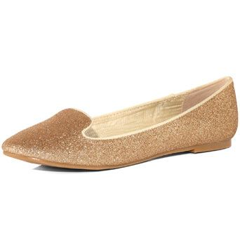 gold glitter pumps $17Fashion Shoes, Gold Glitter, Clothing, Glitter Shoes, Dorothy Perkins, Silver Shoes, Shoeshigh Heels, Glitter Flats, Glitter Pump