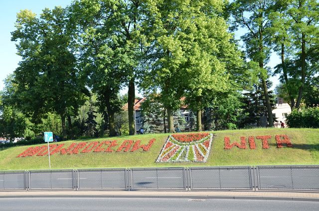 Kroniki Inowrocławskie: Kwiatowa stolica Kujaw