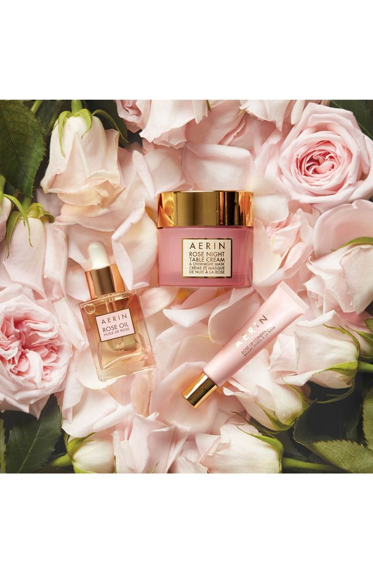 Main Image - AERIN Beauty Rose Lip Conditioner