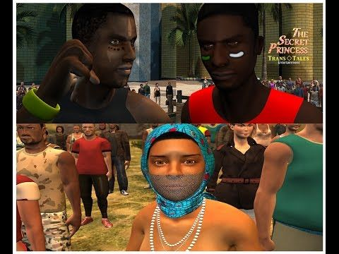 Super Flying Kick - Chris Brown fights Soulja Boy for karrueche in new movie titled The Secret Princess https://www.youtube.com/watch?v=hNNRnTVKPuU #timBeta