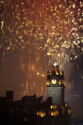 Hogmanay , Edinburgh                                                                                                                                                                                 More