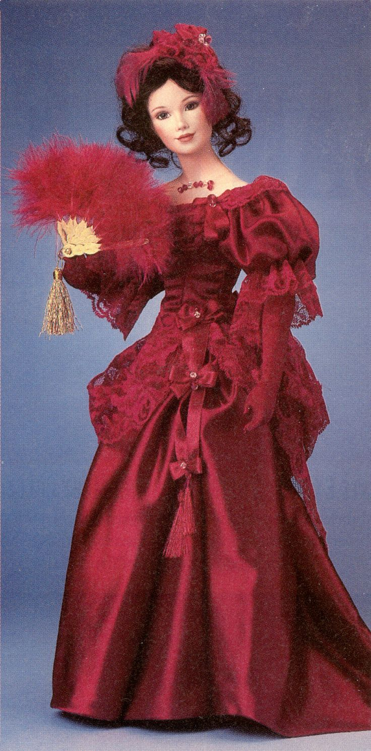 128 best images about Victorian. Dolls. on Pinterest ...