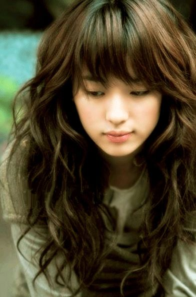 Best Haircuts For Permed Hair : Best 25 japanese perm ideas on pinterest haircut