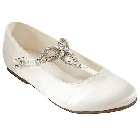 27 Best Flower Girl Shoes Ivory Images On Pinterest