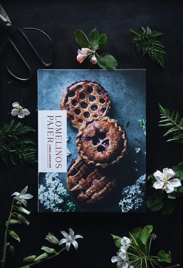 Call me cupcake: Lomelinos pajer / Lomelino's pies