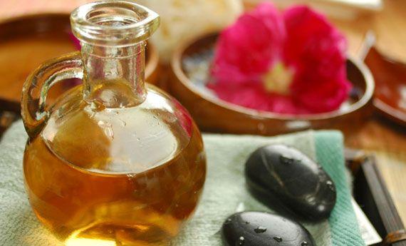 Struccante per gli occhi fai da te all'olio d'oliva delicatissimo   I sempreverdi