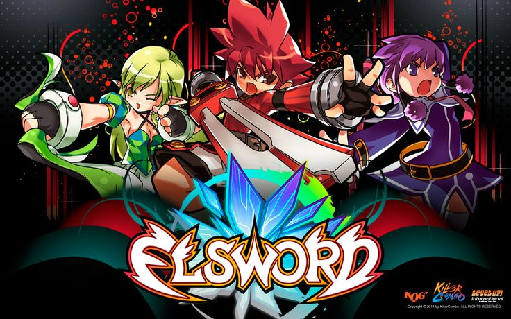 Cheat Dan Trainer Elsword Indonesia Terbaru 2013