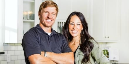 Fixer Upper on HGTV with Chip and Joanna Gaines  http://www.hgtv.com/shows/fixer-upper