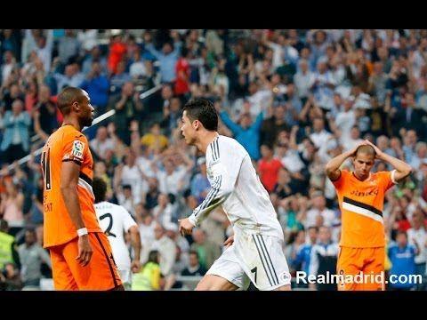 Sergio Ramos MATCH REPORT: Real Madrid 2-2 Valencia | La Liga 05/04/2014