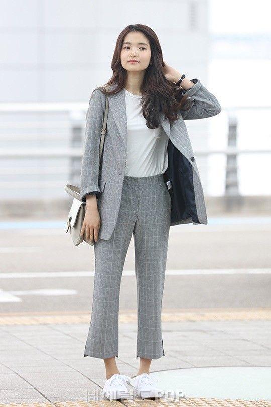 [포토]김태리 '여배우의 청정 미모' :: 네이버 TV연예