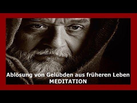 Ablösung von Gelübden und Eiden aus früheren Leben Meditation 432 Hz - YouTube