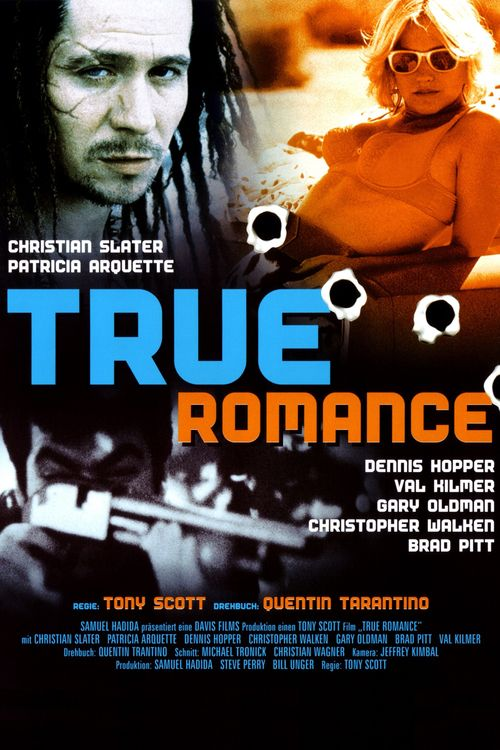 Watch True Romance Full Movie Online