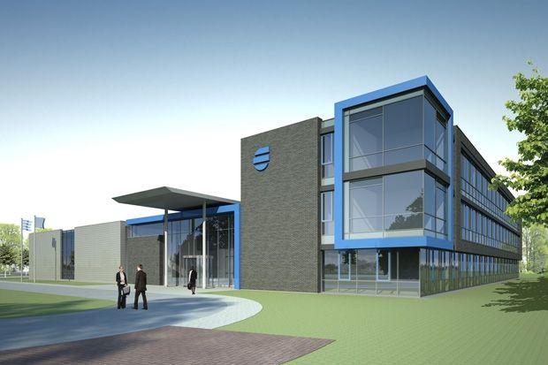 All systems go for H.B. Fuller, new Technoloy Center in Lüneburg opens in 2014!