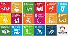 Übersicht: Die globalen Ziele für nachhaltige Entwicklung