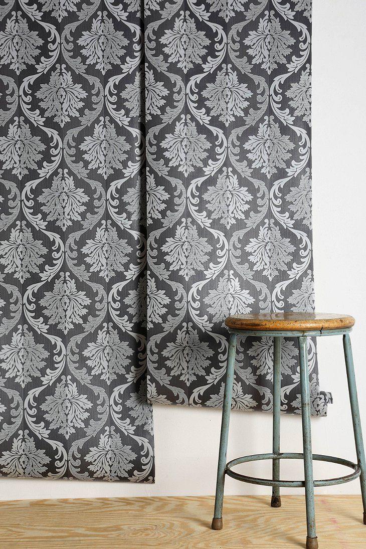 Graham & Brown Splendor Wallpaper $55.00 Urban Outfitters