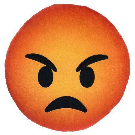 angry iphone emoji - photo #14