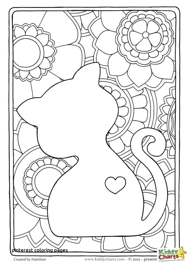 Monster Coloring Page Coloring Nice Cute Monster Coloring Pages