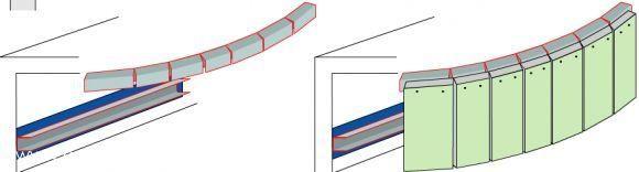 Экран под ванну (45 фото): как сделать установку, монтаж экрана угловой, чугунной, ванны из плитки