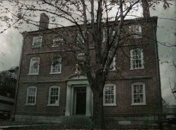 The most haunted places in the United States - Travel