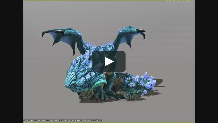 These are no-frills samples of gameplay animations from my work on Guild Wars 2 -- not so much a proper demo reel as just representative samples of things I've…