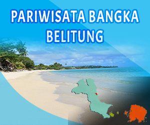 Pariwisata Bangka Belitung menguak Peta destinasi wisata Bangka Belitung lewat Safari Wisata dalam Paket Liburan Bangka Belitung Murah namun bisa menjelajah Tour Bangka Belitung Terbaik!