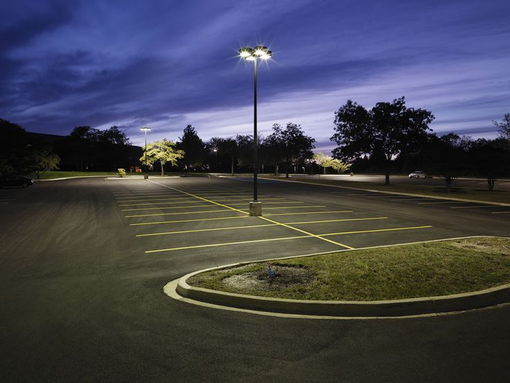 Before shot of parking lot lighting. Parking Lot LightingCommercial Lighting & 42 best Commercial Lighting images on Pinterest | Commercial ... azcodes.com