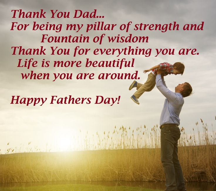fathers day 2017 wishes