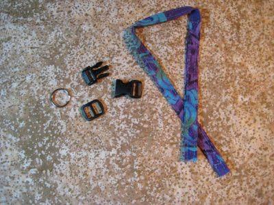 DIY cat & dog collars... alrighty, let's start crafting, yo.