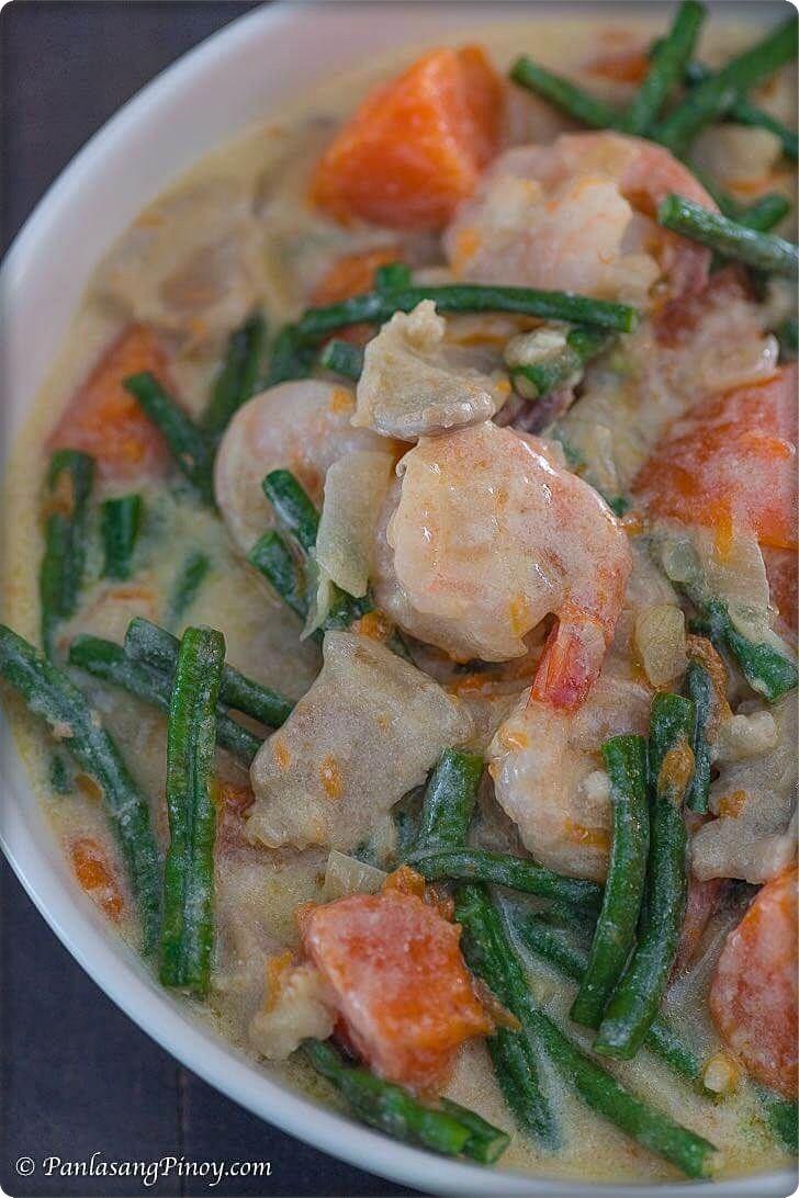 Filipino Recipes Chicken Filipino Recipes Mechado Filipino Recipes Empanada Ginataang Gulay Recipe Vegetable Recipes Recipes