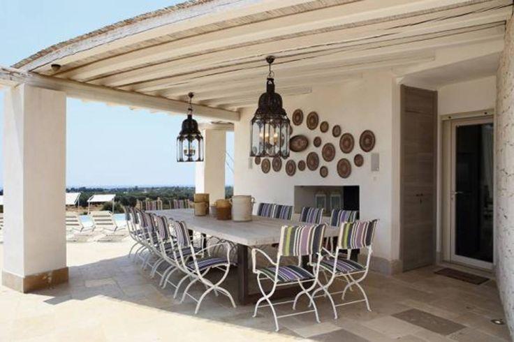 9 idee per realizzare la veranda pi adatta per la tua