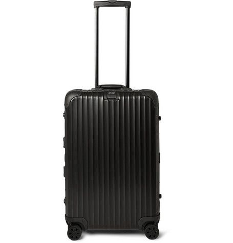 #Rimowa Topas Stealth Multiwheel 68cm Suitcase