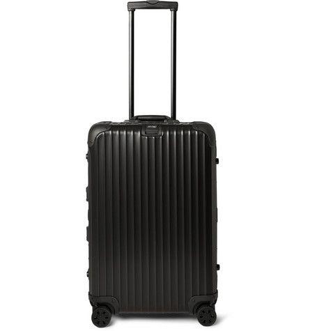 Rimowa Topas Stealth Multiwheel 68cm Suitcase | MR PORTER