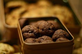 Biscotti al Cioccolato Bimby di Benedetta Parodi