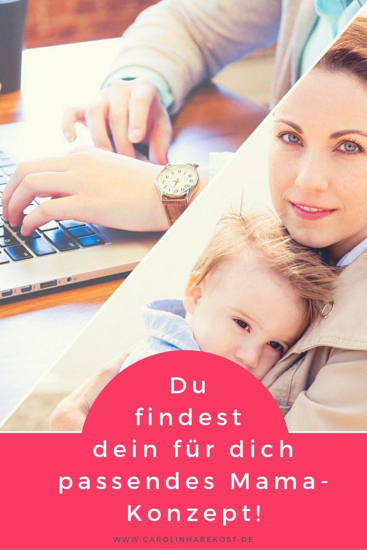 Coachingpaket Classic Finde Dein Mama Konzept Angebot Coaching Familienleben Erziehung