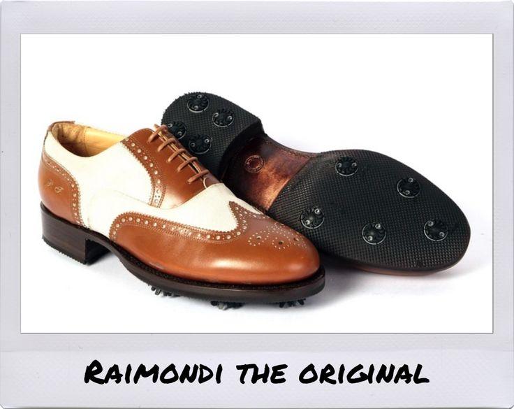 Scarpe da Golf #Raimondi #raimondigolfshoes #golf #shoes #golfshoes #scarpedagolf #italianstyle #woman #madeinitaly #handmadeinitaly #italy #originali