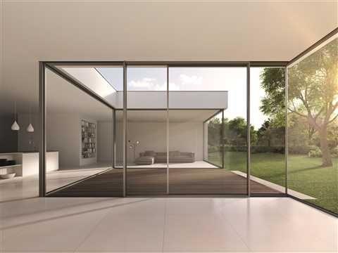 Solarlux Sliding Door Systems