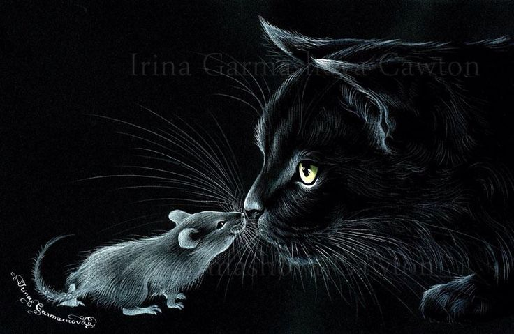 """Great Trust"" by Irina Garmashova-Cawton"