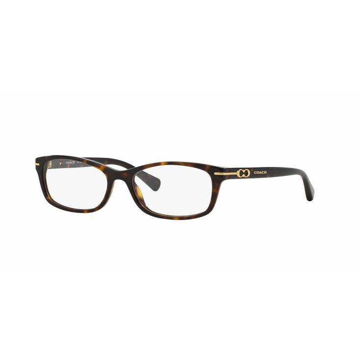 Coach HC6065 Eyeglasses | Eye frames, Bling and Clothes