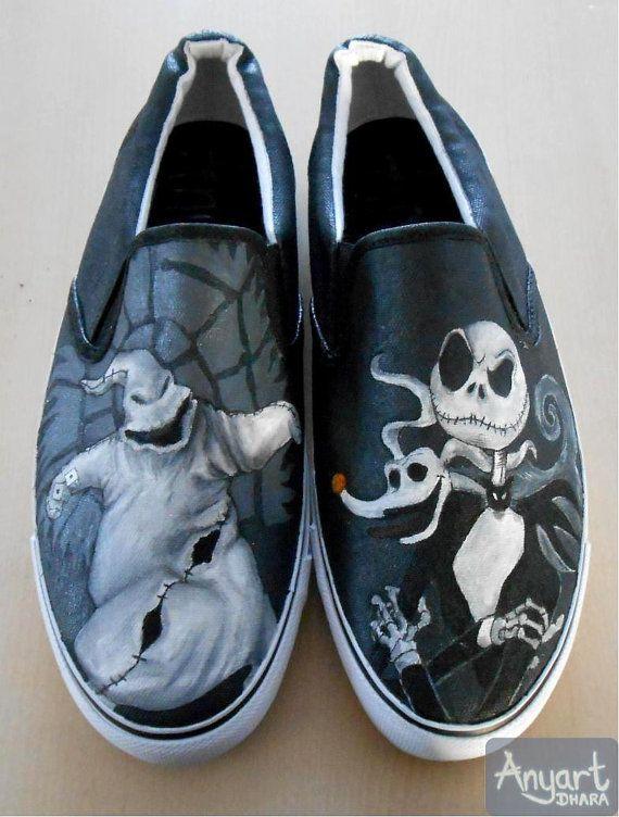 necesito inmediatamente esos zapatos
