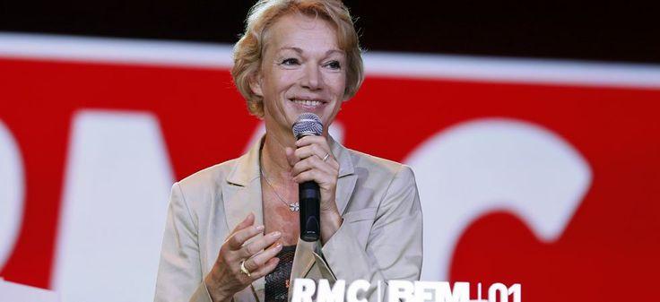 Brigitte Lahaie remerciée par RMC