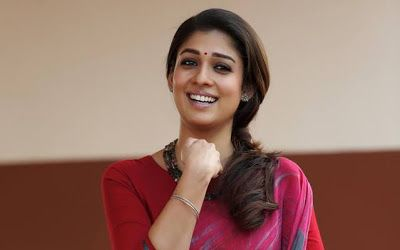 Latest Images of Nayanthara Plays As A District Collector In Debutante Gopi Nainars Upcoming Film Hot Gallerywww.vijay2016.com