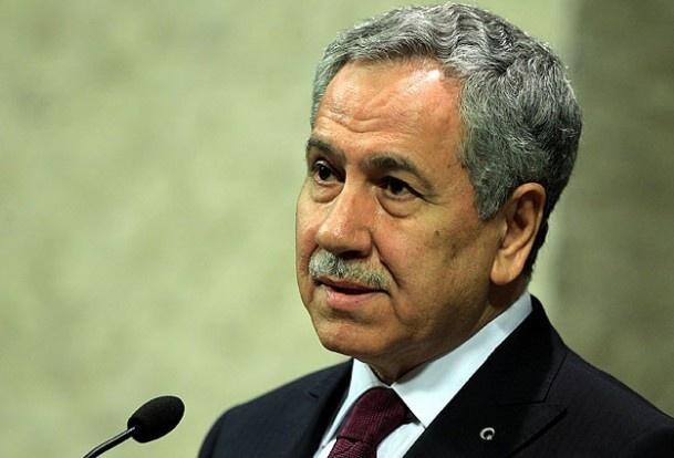 Le vice-Premier ministre turc s'exprime sur les manifestations de Taksim